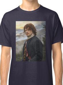Portrait of a Laird Classic T-Shirt
