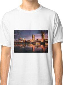 Sacramento Reflections Classic T-Shirt