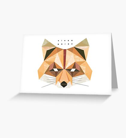 SLY Greeting Card