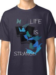 Strange-7 Classic T-Shirt