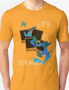 Strange-7 Unisex T-Shirt