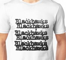 Blacktricks 2016 Unisex T-Shirt