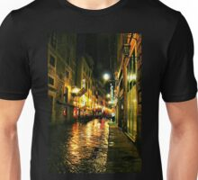 Florence Nights Unisex T-Shirt