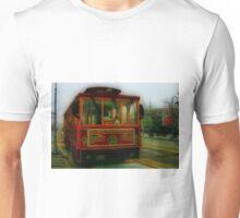 San Francisco Trolley Unisex T-Shirt