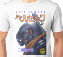 Berserk Volume 6 Unisex T-Shirt