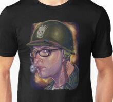Ghost Battalion Unisex T-Shirt