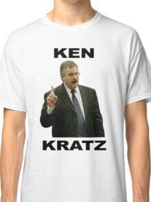 Ken Kratz - Making a Murderer Classic T-Shirt
