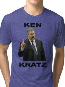 Ken Kratz - Making a Murderer Tri-blend T-Shirt
