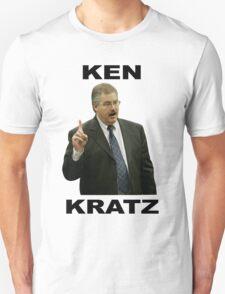 Ken Kratz - Making a Murderer Unisex T-Shirt