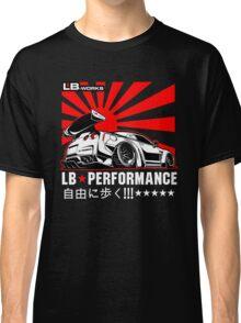 GTR LB Performance Classic T-Shirt