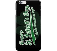 St Patrick's iPhone Case/Skin