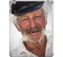 George iPad Case/Skin