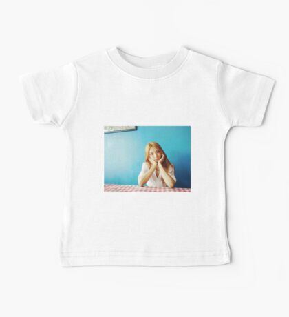 Sistar korean Pop Bora Baby Tee