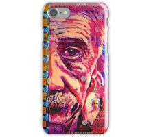 Einstein iPhone Case/Skin