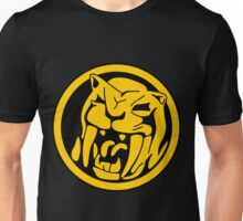 Sabretooth Tiger Unisex T-Shirt