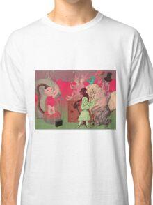 Gypsy Circus Classic T-Shirt