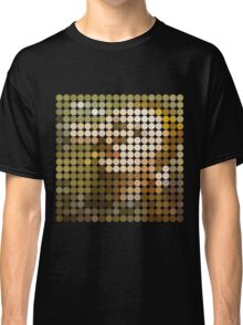 David Bowie, Hunky Dory, Benday Dots Classic T-Shirt
