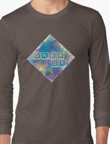 MOBA Keys Long Sleeve T-Shirt