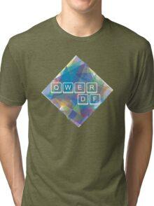 MOBA Keys Tri-blend T-Shirt