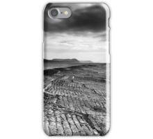 The Cobb, Lyme Regis iPhone Case/Skin