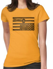 A$AP ROCKY Womens Fitted T-Shirt