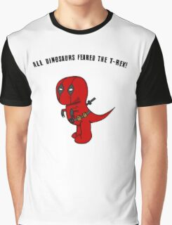 RexPool Graphic T-Shirt