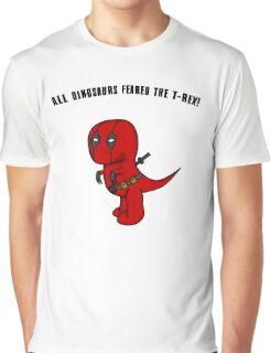 RexPool Graphic T-Shirt