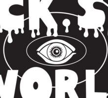 Daria- Sick, Sad World  Sticker