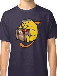 Wapuu - Travel Classic T-Shirt