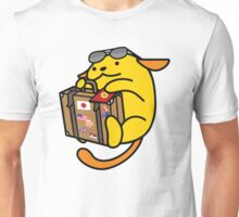 Wapuu - Travel Unisex T-Shirt
