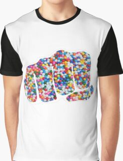 Sweet stuff Graphic T-Shirt