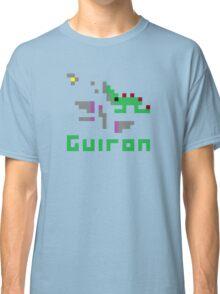 Guiron Pixel Classic T-Shirt