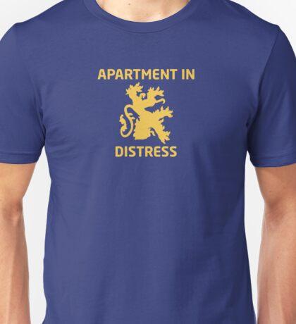 Apartment in Distress Unisex T-Shirt