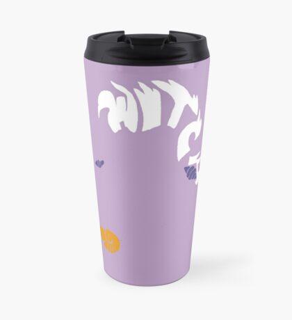 Ursula Witch Travel Mug