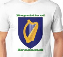 Republic of Ireland Unisex T-Shirt