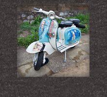 Dusty Springfield Lambretta T & Hoodie Hoodie