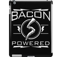 Bacon Powered iPad Case/Skin