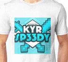 KYR SP33DY Logo Classic Unisex T-Shirt