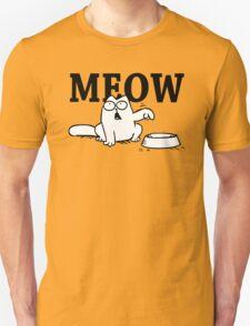 Simons cat 1 T-Shirt
