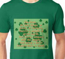 The Irish Unisex T-Shirt