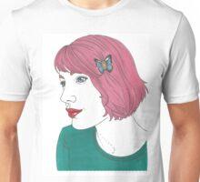 Pinkhair Unisex T-Shirt