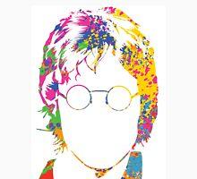 Lennon splat Unisex T-Shirt