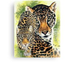 Compelling Canvas Print