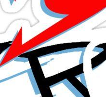 Fairy Tail - Zero Sticker