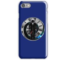 Doctor Who - 12th Doctor - Peter Capaldi iPhone Case/Skin