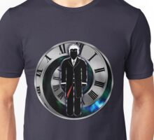 Doctor Who - 12th Doctor - Peter Capaldi Unisex T-Shirt