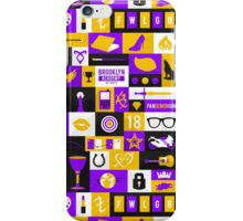 Pandemonium - Shadowhunters iPhone Case/Skin