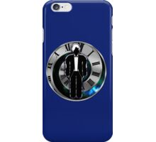 Doctor Who - 11th Doctor - Matt Smith iPhone Case/Skin