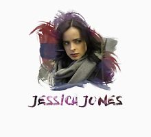 Jessica Jones - Brush Unisex T-Shirt