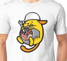 Wapuu - WP Tech Unisex T-Shirt